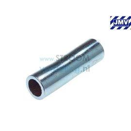 JMV Koppelbus 12mm verzinkt staal