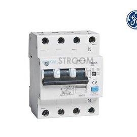 General Electric Aardlekautomaat 3P+N 16A 30mA