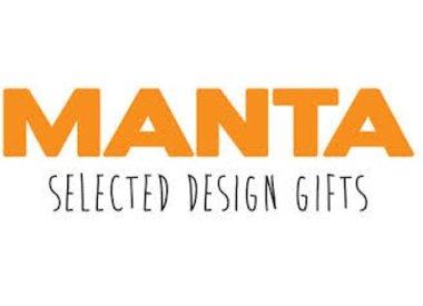 manta design