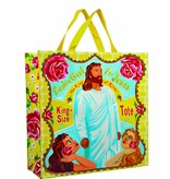 Shopper Tas Looking Good For Jesus