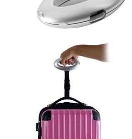 Koffer weegschaal