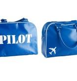 Wanted Weekend bag pilot