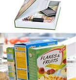 Flakes and fruit kluis