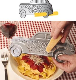 Gangster pasta