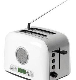 100%Toast 100% Musictoaster