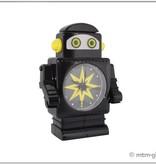 Robot Alarmklok Ninja