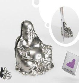 Budha Foto en Memohouder Magneet