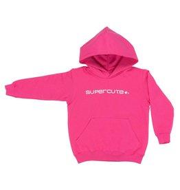 Supercute Sweater / Hoodie Fuchsia
