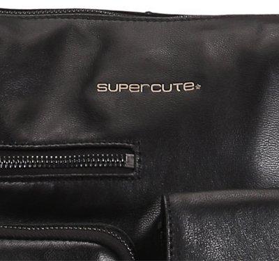 Supercute Smartbag 3.0 Zwart