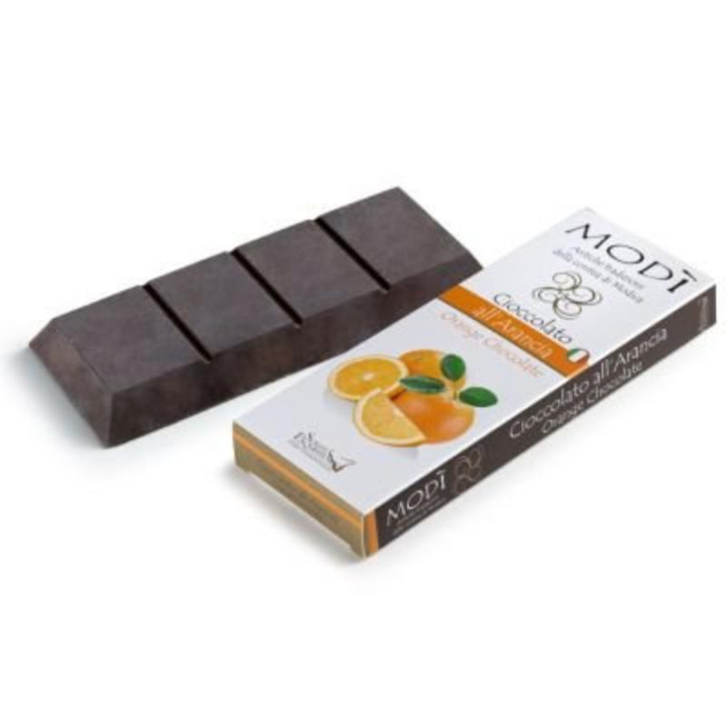 Sinaasappel Chocolade