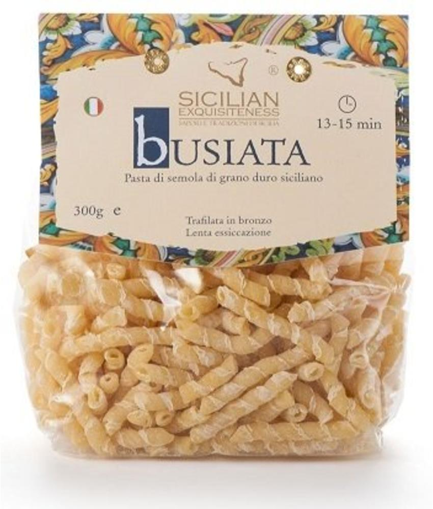 Busiata Trapanese