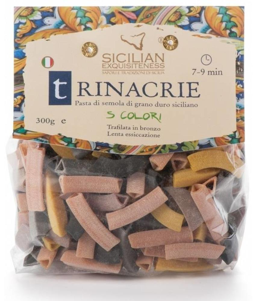 Trinacrie 5 kleuren