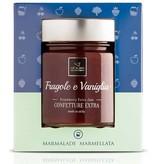 Aardbeienjam met Vanille