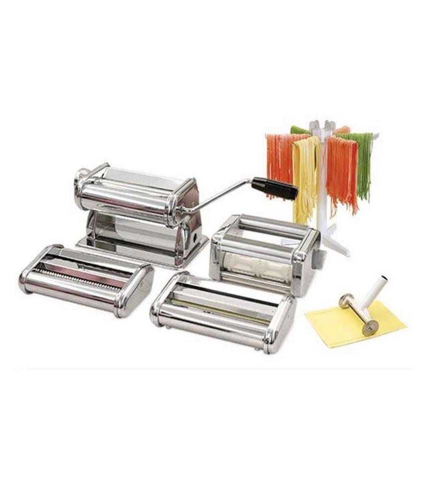Cosy & Trendy Pastamachine Set 6-in-1