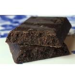Chocolade Puur Extra Dark 85% uit Modica, Sicilie, ambachtelijk bereid volgens Azteekse wijze