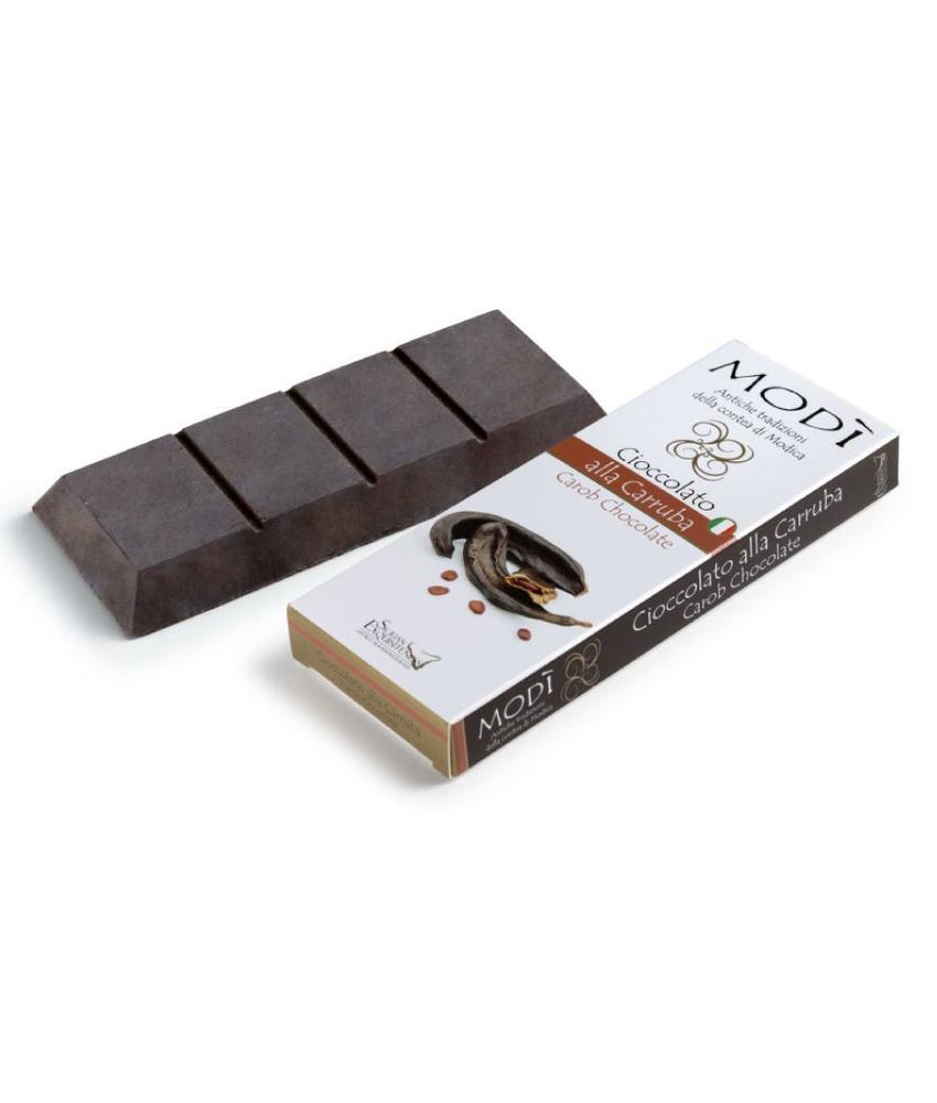 Carob Chocolade