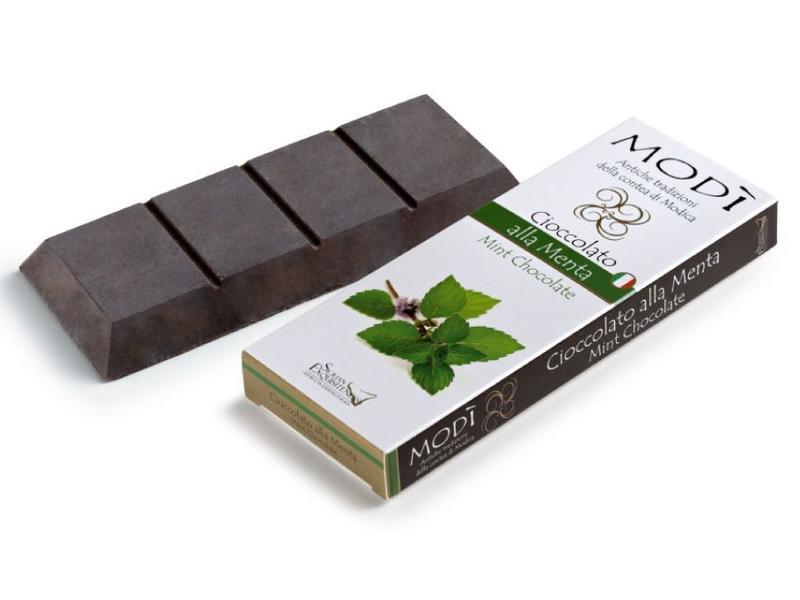 Mint Chocolade