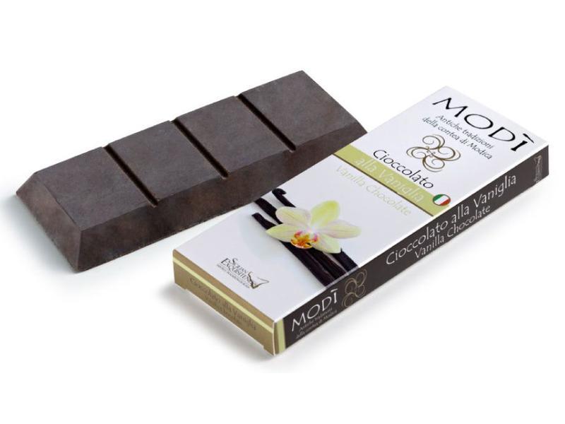 Vanille Chocolade