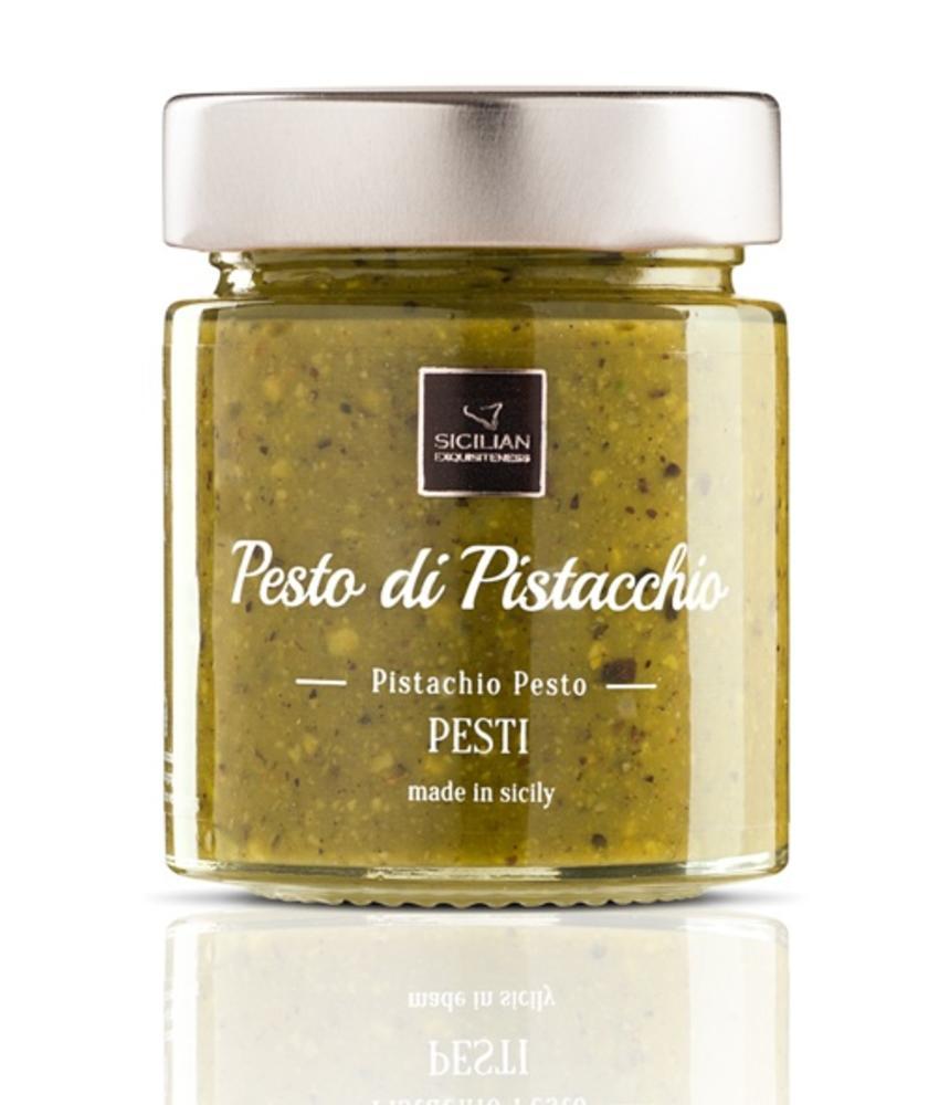 Pistache Pesto