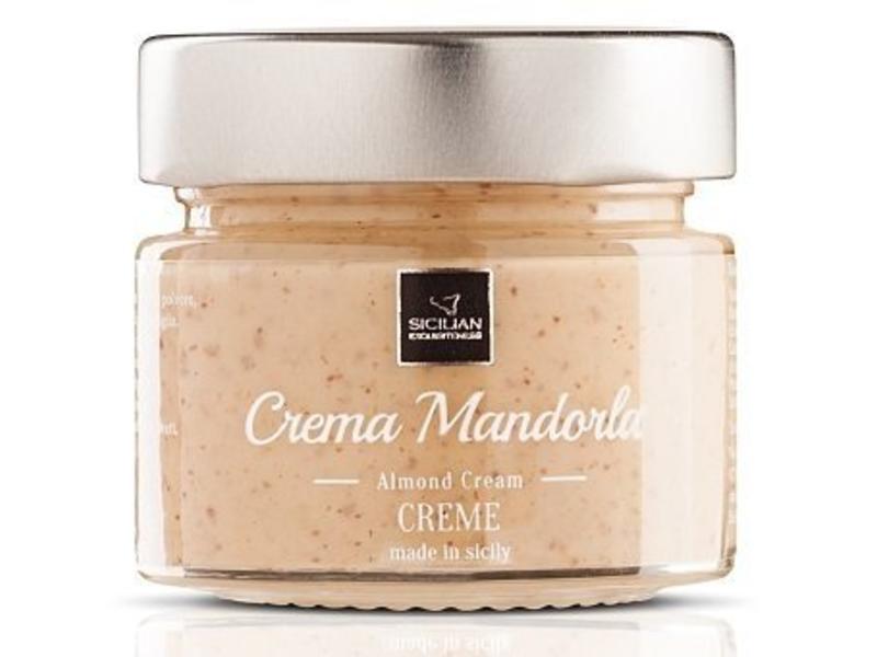 Amandel Crème