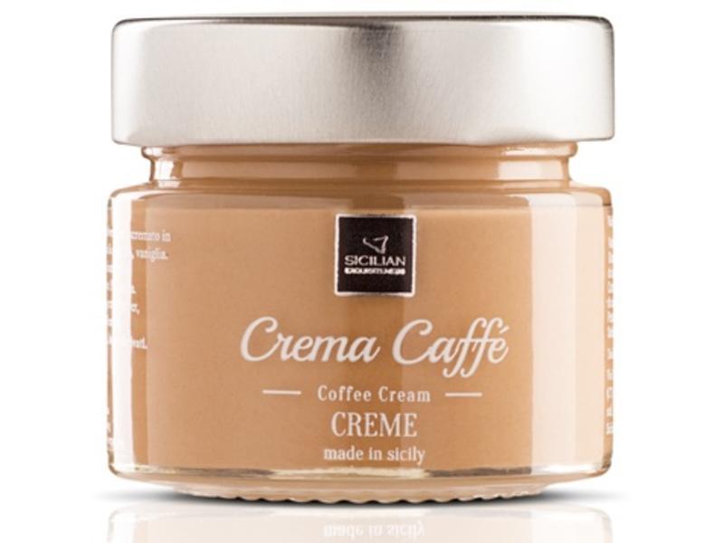 Koffie Crème