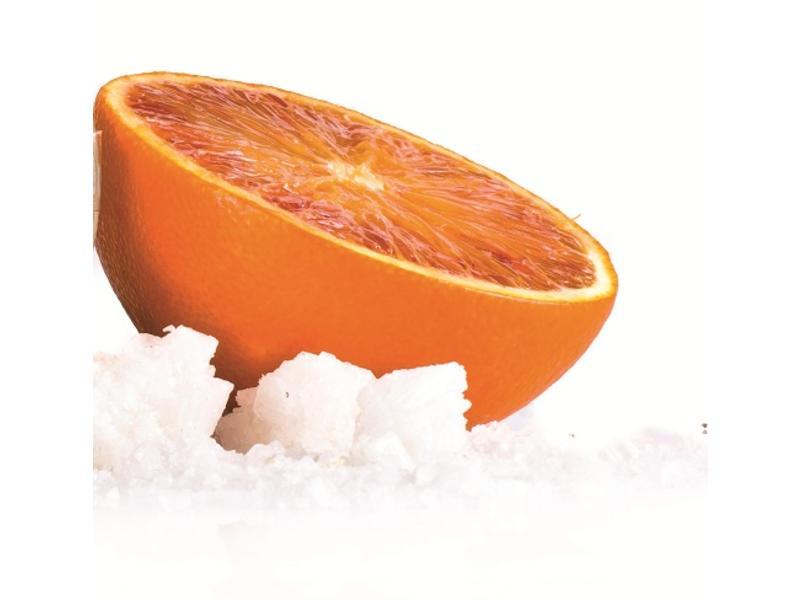 Zeezout met Sinaasappel