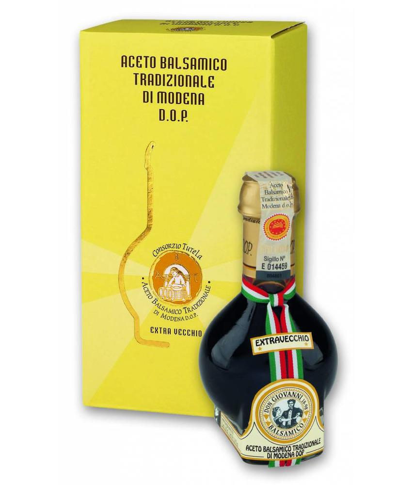 Aceto Balsamico Tradizionale di Modena 25 jaar