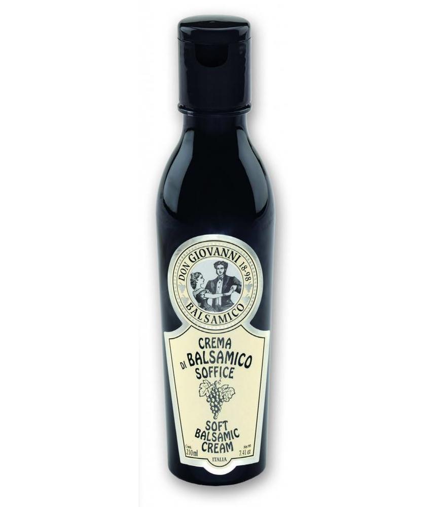 Zwarte Balsamico Creme