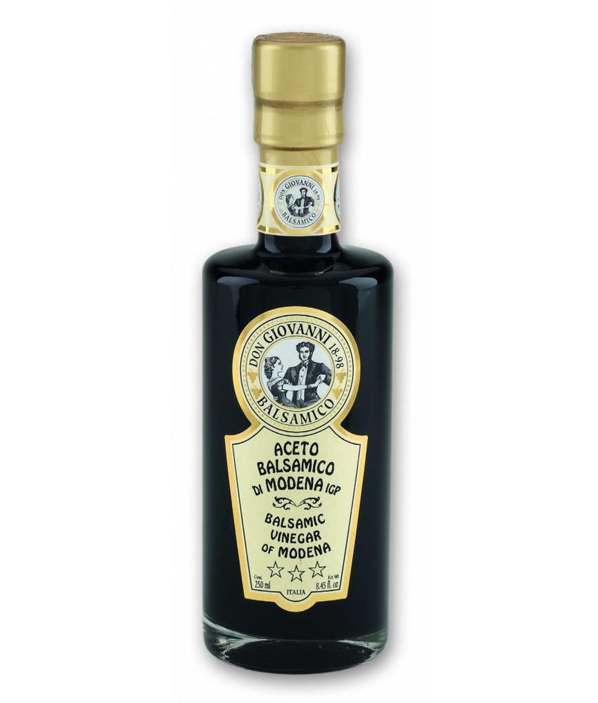 Aceto Balsamico di Modena I.G.P. 3 ster (6 jaar)