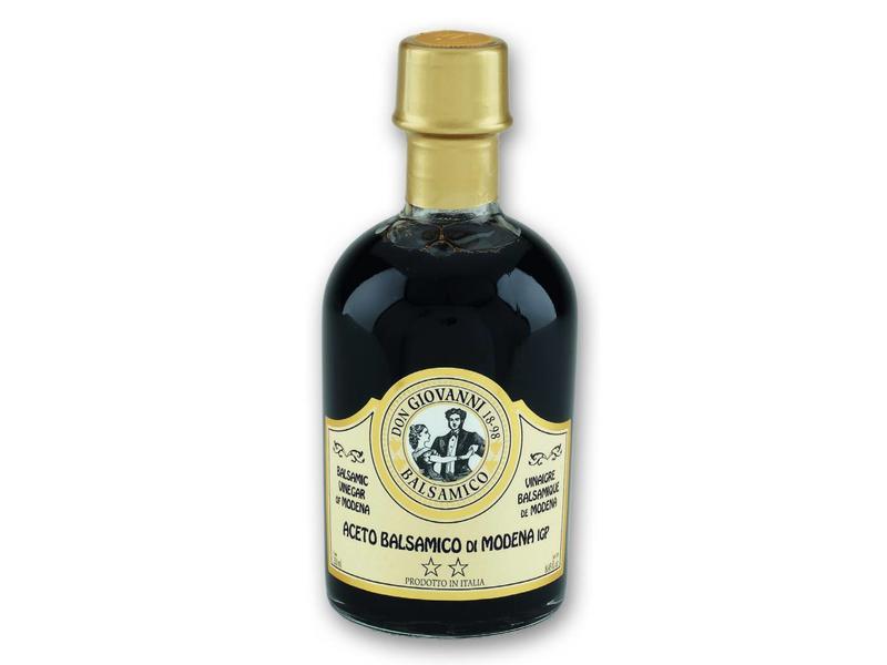 Aceto Balsamico di Modena I.G.P. 2 ster (4 jaar)