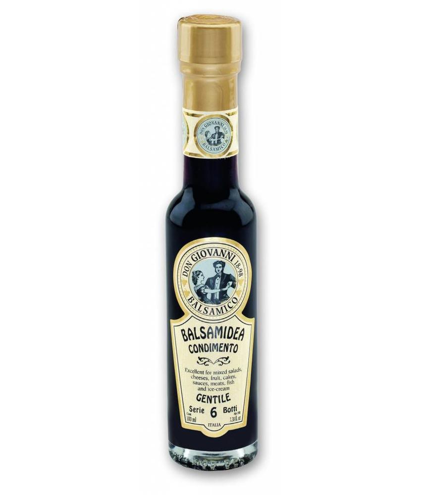 Balsamico Condimento Gentile 6 jaar (100ml)
