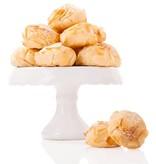 Amandel Biscuit