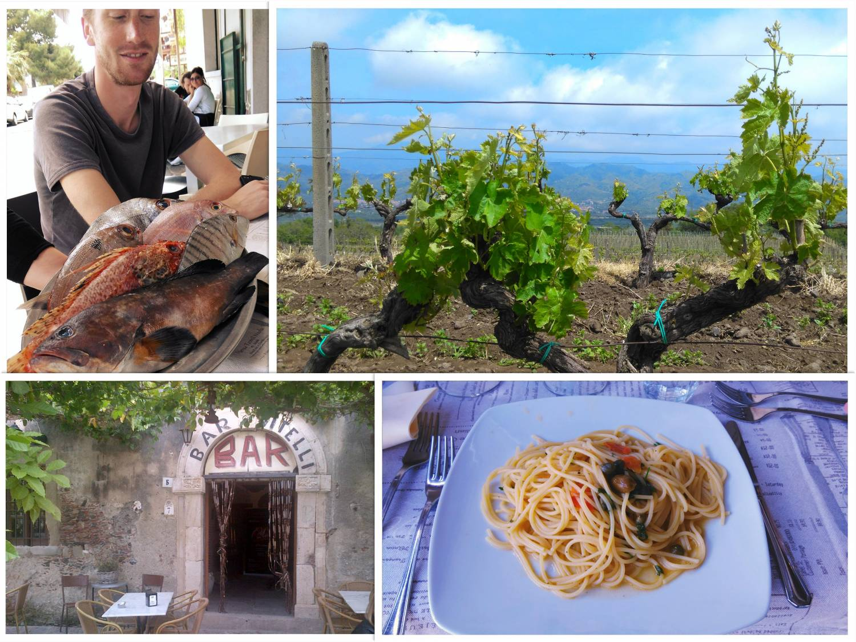 Sicilië in 6 dagen - deel I