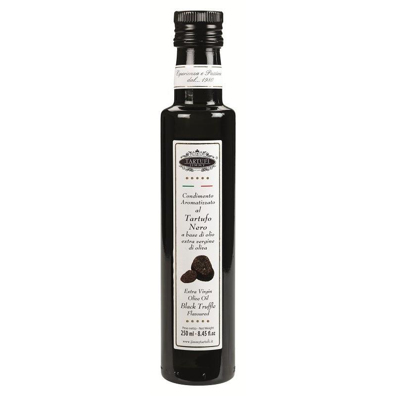Truffelolie met Zwarte Truffel