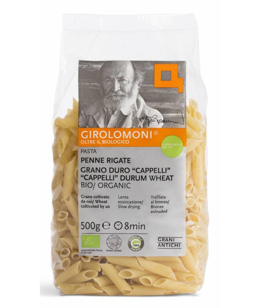Penne Pasta Biologisch 500g