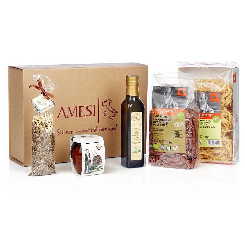 Cadeaupakket Palermo