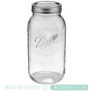Ball Mason Jar | 1900 ml | Wide