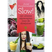 Slow! 150 saprecepten