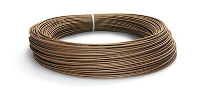 Wood Laywoo-d3 filament