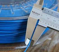 Welke diameter filament heb ik nodig?