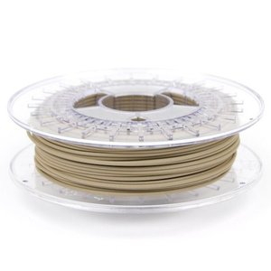 Colorfabb 2.85mm bronzeFill Filament