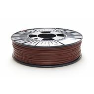 2.85mm PLA Filament Bruin