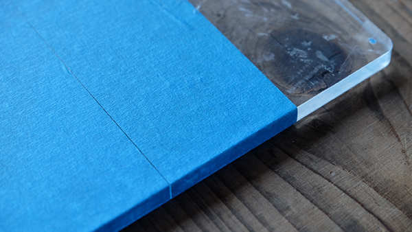PLA print tips - Blue tape