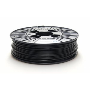 Filament-shop 1.75mm PET-G Filament Zwart