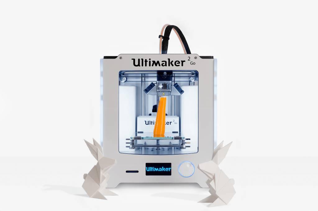 ultimaker 2 go 3d printer filament. Black Bedroom Furniture Sets. Home Design Ideas