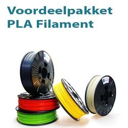 Voordeelpakketten PLA