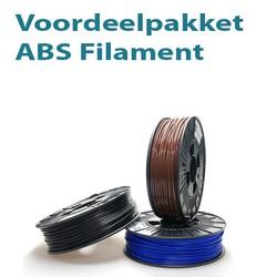 Voordeelpakketten ABS