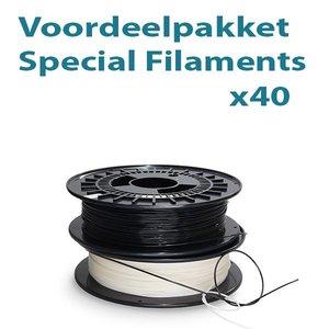 Filament-shop Voordeelpakket Specials 40x
