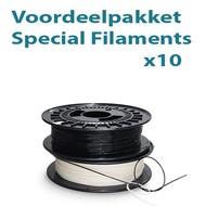 Voordeelpakket Specials x10