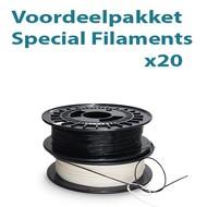 Voordeelpakket Specials x20